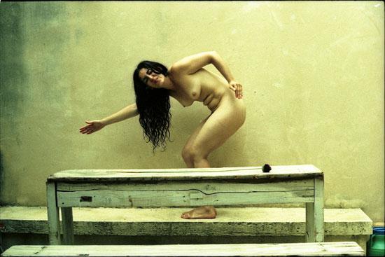 Conrado Sarid-Maletah es-la-mujer-que-escapa.jpg