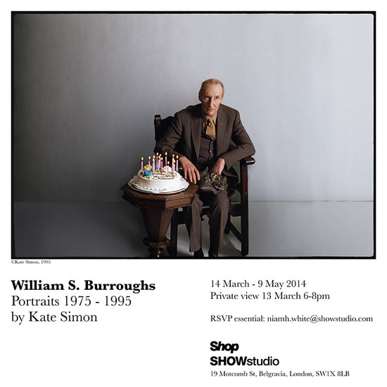 Kate-Simon_William-Burroughs-invitation.jpg