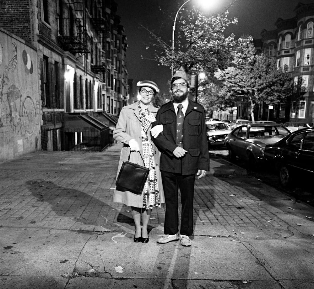 Larry Racioppo B-04-Mamie-and-Ike-Eisenhower,-Union-Street,-1982-.jpg