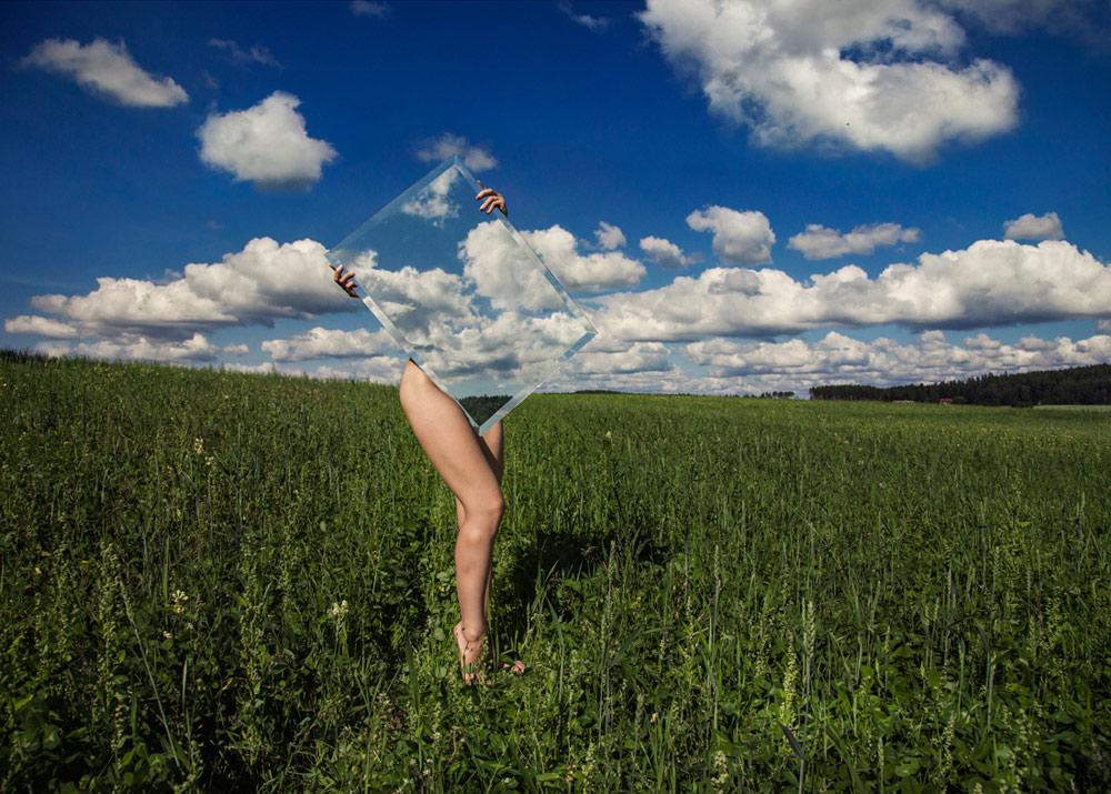 Loreal Prystaj: Reflecting on Nature