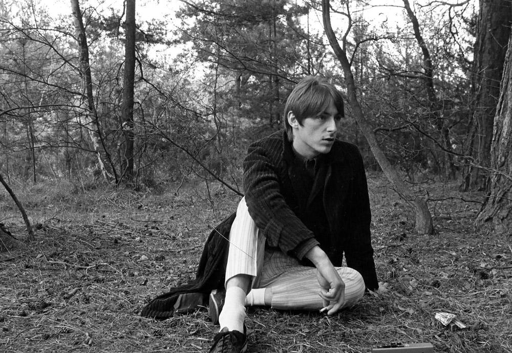 Paul Weller, England, 1981 ©Janette Beckman