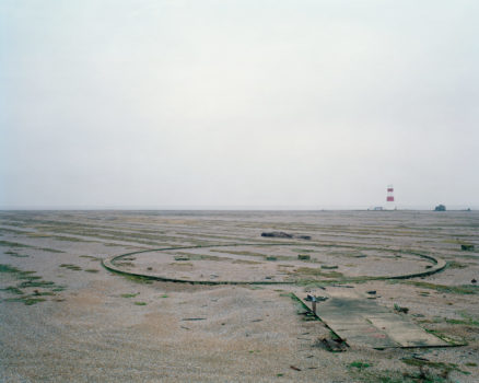 Orford Ness, Suffolk, England