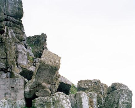St Michaels Mount, Cornwall, England