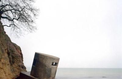 Marc Wilson: The Last Stand © Marc Wilson