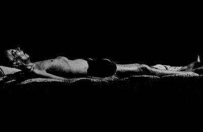 Michael Massaia: Deep in a Dream © Michael Massaia