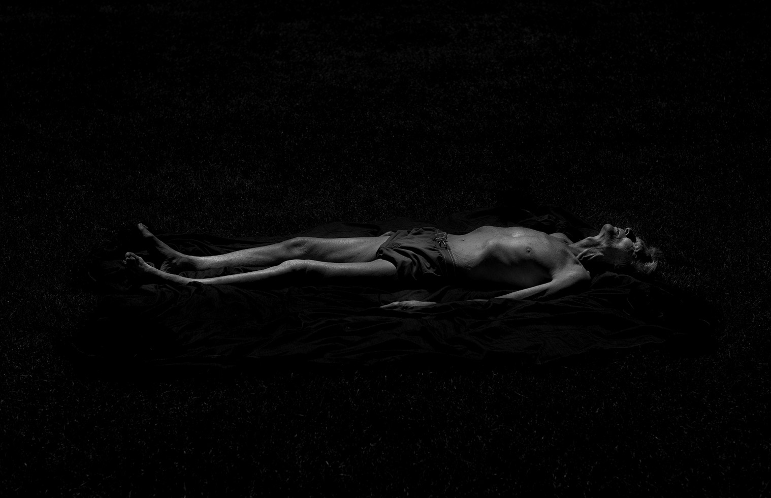 From the series: Michael Massaia: Deep in a Dream