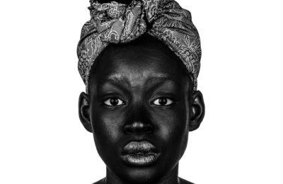 Nigerian Identity © Ima Mfon