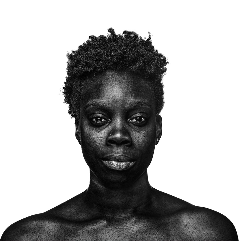 From the series: Ima Mfon: Nigerian Identity