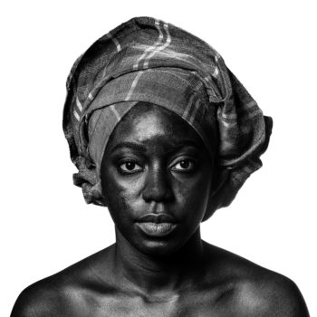 From the series: Ima Mfon: Nigerian Identity
