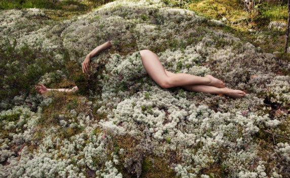 From the series: Loreal Pristaj: Reflecting on Nature