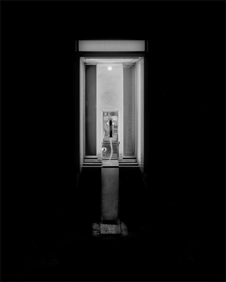 Last Light, 2013