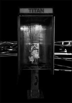 Broken Signal, 2017