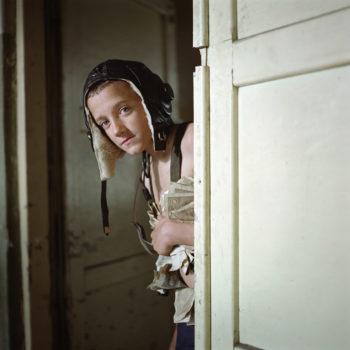 From the series: Urszula Tarasiewicz: New Urban Legends