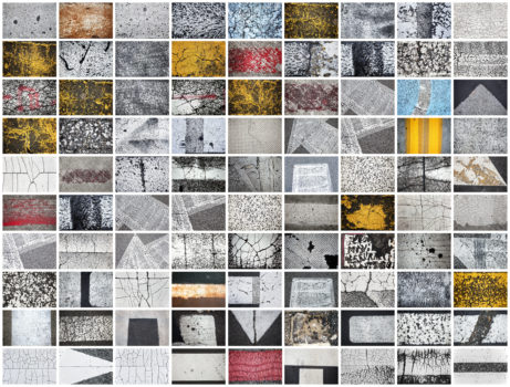 Ninety Sections of Street