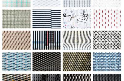 Ben Marcin: Grids © Ben Marcin