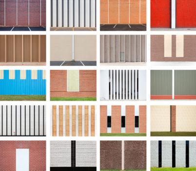 Twenty Warehouses