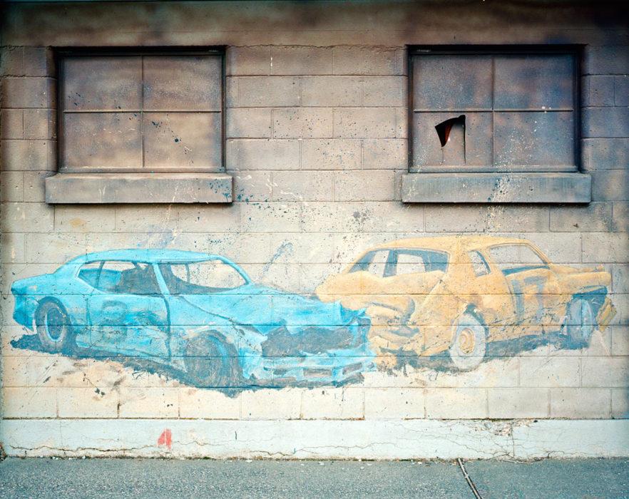 Rob Hann: On the Road Again… Again – aCurator
