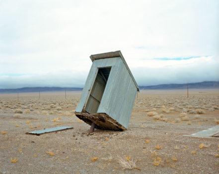Lunings, Nevada