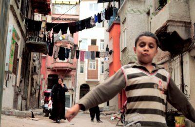 Marianna Francese & Jaad Gaillet: Tarlabasi, Istanbul © Marianna Francese & Jaad Gaillet