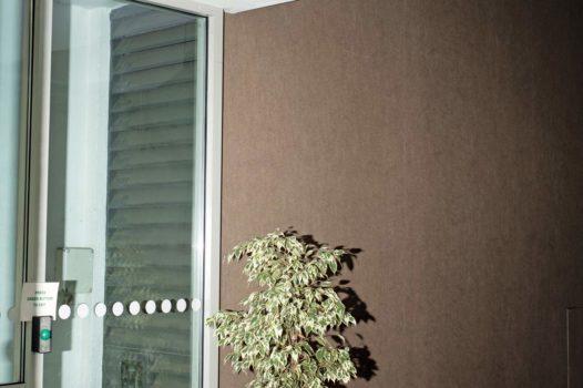 """Street level entrance  03-08-12/15:45:54 51 ° 30'55.01"""" N, 0 ° 04'46.85"""" W"""