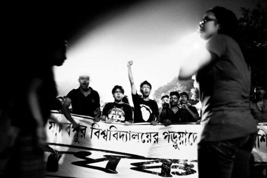 From the series: Avinandan Sthanpati: Hok Kolorob