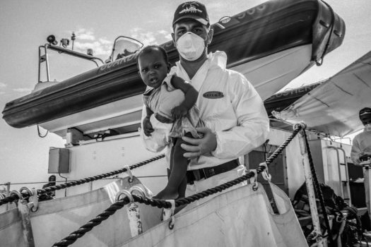 A small sampling of what Giles Clarke got up to in 2014.