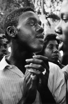 From the series: Leonard Freed: This Is the Day