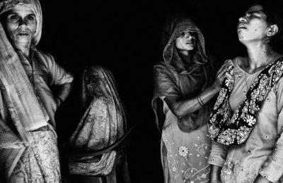 Subrata Biswas: Muzaffarnagar Riots © Subrata Biswas