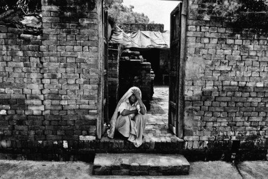 From the series: Subrata Biswas: Muzaffarnagar Riots