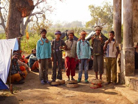 Nomadic snake charmers $15 weekly