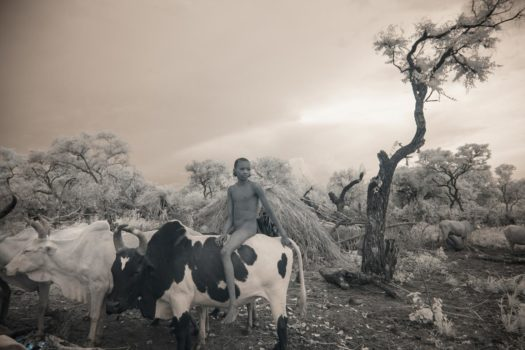 From the series: Terri Gold: Omo Valley