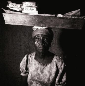 Haitians. Jacmel, Haiti, 1979