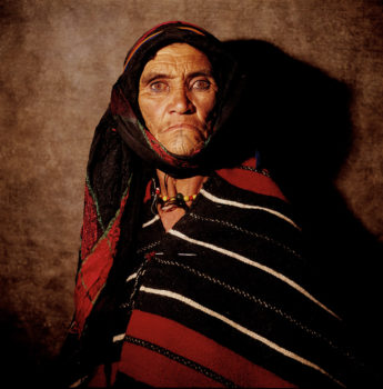 Moroccan Berbers and images from Tripoli, Libya. Tamtatouchte and the Atlas Mountains, Morocco, 1982