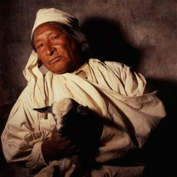 The Tarahumara Indians. Creel and Copper Canyon, Mexico, 1988