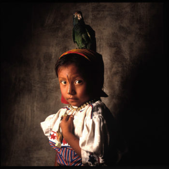 The Cuna. Porvenir, San Blas Islands, Panama, 1992