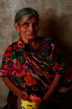 T'Zutuhil Indians. Chichicastenango and Santiago de Atitlan, Guatemala, 2009