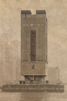 Holland Tunnel Tower
