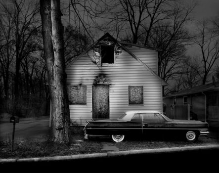 Michael Massaia: In The Final Throes  New Jersey, 2011
