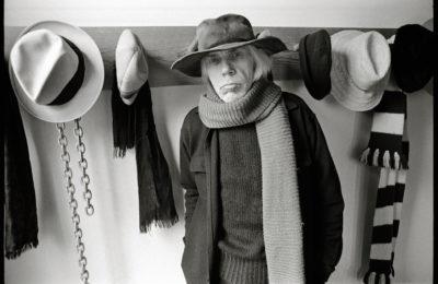 Abe Frajndlich: A Portrait of Minor White © Abe Frajndlich