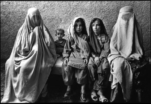 Marissa Roth: One Person Crying  Peshawar, Pakistan, 1988