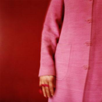 The Wrong Hand, Self Portrait Somerville, Massachusetts, 2003