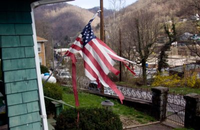 Les Stone: Health Care In The Appalachians © Les Stone