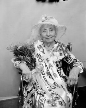 """Turlock, Stanislaus County Fair, 1979  She won the """"My Fair Lady"""" title two years in a row."""