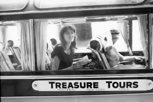 Treasure Tours