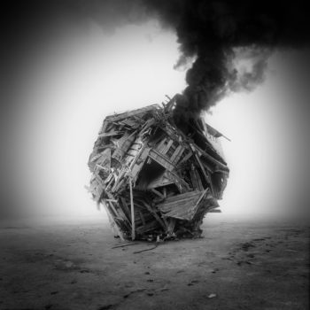 Untitled Object, by Jim Kazanjian (USA)
