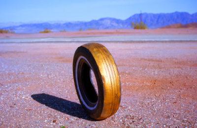 Rob Hann: Tucson to Tucumcari © Rob Hann