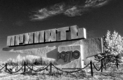 Darren Nisbett: Chernobyl © Darren Nisbett
