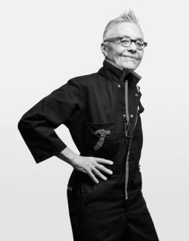 Barbara Hammer, feminist filmmaker, mentor