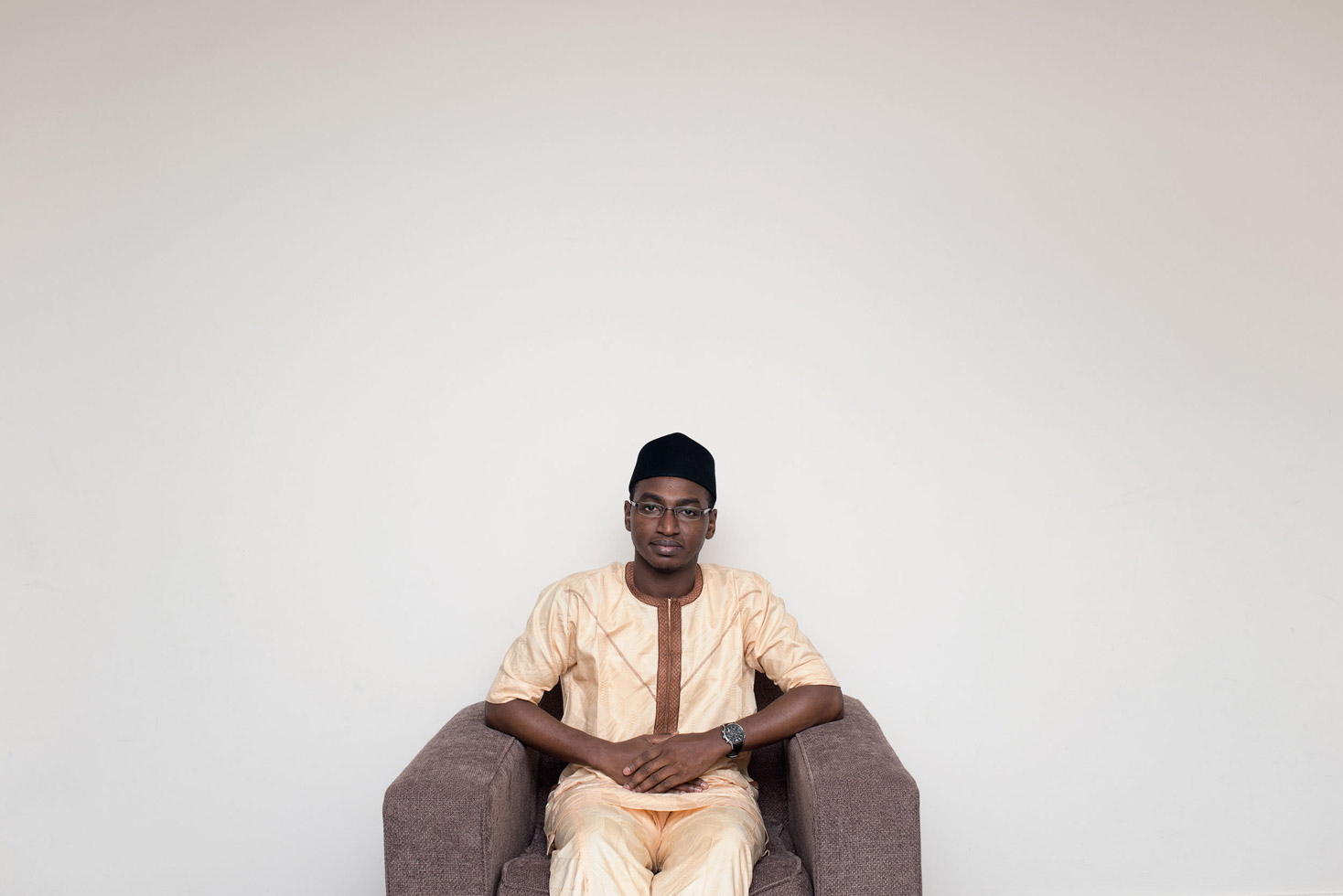Mohammed (Aberdeen, 2013)