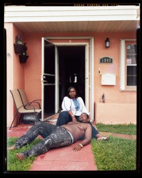 Untitled #31, Wynwood, FL